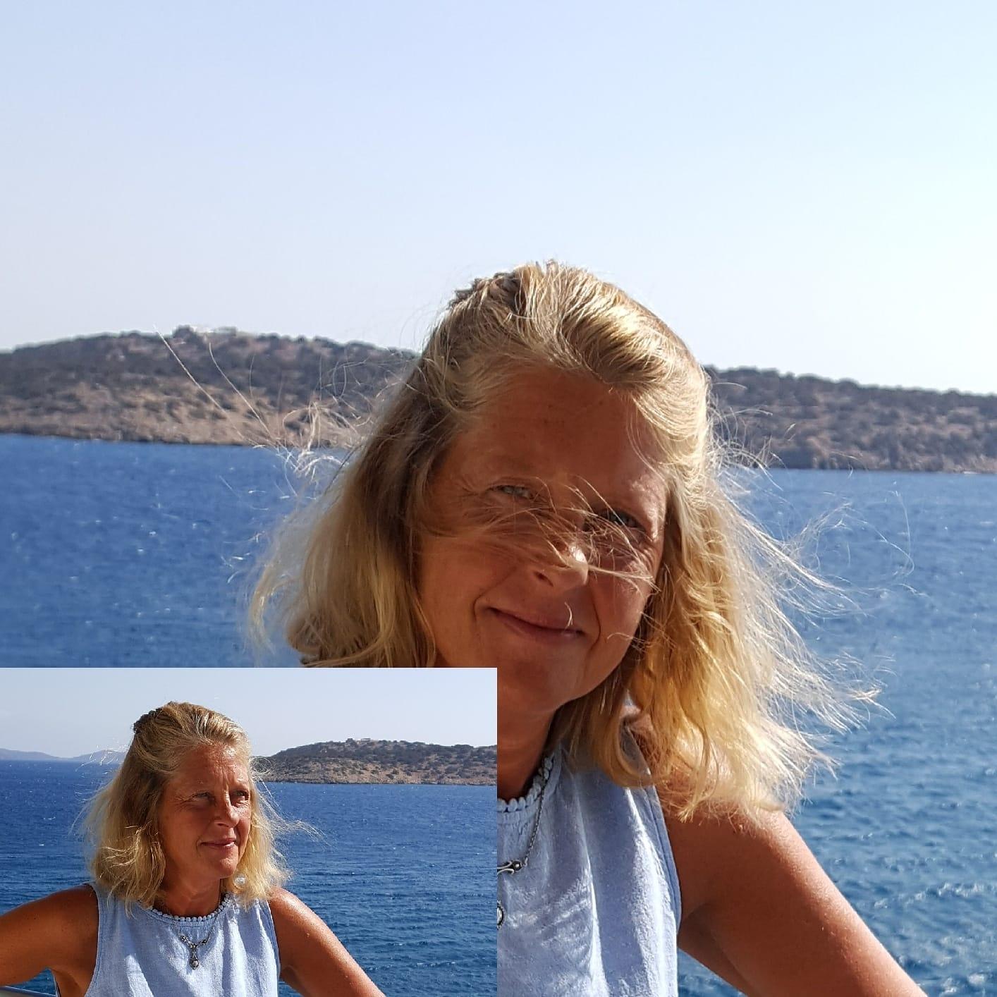 Anne Grönqvist :