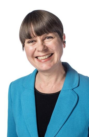 Gro Hartveit :