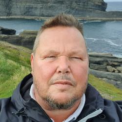 Mikael Forsberg :