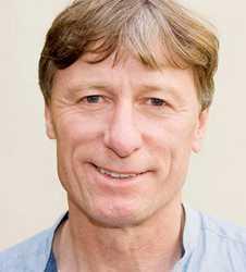 Bjørn Hansen :