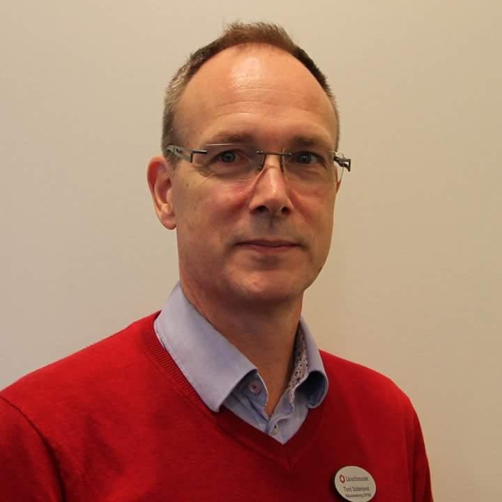 Tord Söderqvist :