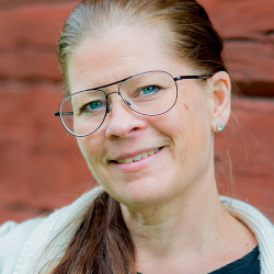 Alicia Eriksson :